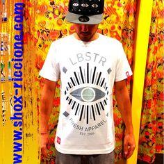 T-SHIRT LOBSTER in esclusiva a Riccione da noi!!! venite a trovarci allo SHOX urban clothing di viale dante 251 Riccione APERTI tutti i giorni anche la DOMENICA POMERIGGIO !per info e vendita contattateci su FB: @ SHOX URBAN CLOTHING ,spedizione €5-->free for order over €50!!! #lobster #2015 #SHOX #snapback #comevuoitu #sartoriainterna #fashion #spring #fresh #streetwear #life #esclusivo #nuoviarrivi  #swag  #solodanoi  #unici #men #woman #instafashion #summer