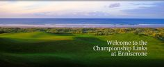 Enniscrone Golf Club, a stunning championship links course, a member of North West Golf Links & ranked in Top 15 links courses in Ireland. Golf Tour, The Championship, Donegal, North West, West Coast, Golf Clubs, Ireland, Tours, Link