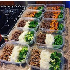 meal prep plans Create Custom Meal Plans Define Your Nutrition Goals Find Out Your Intake Needs Discover Your Ideal Macros For Your Body Type Generate Automated Grocery Lists That Save Clean Recipes, Lunch Recipes, Meal Prep Recipes, Healthy Dinner Recipes, Crockpot Recipes, Diet Recipes, Cooking Recipes, Comidas Fitness, Meal Prep Plans