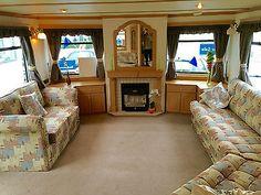 Cheap static caravan sited on Withernsea Sands East Coast nr Bridlington: £12,926.00 End Date: Sunday Mar-20-2016… #caravan #caravans
