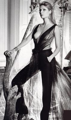 Paltrow fair gwyneth vanity
