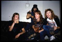 ~Megadeth~`
