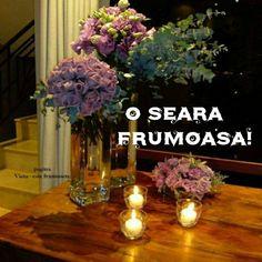 Glass Vase, Night, Home Decor, Decoration Home, Room Decor, Home Interior Design, Home Decoration, Interior Design