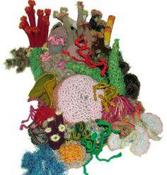 crochet coral reef 3