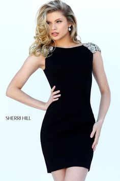 Sherri HIll #50640