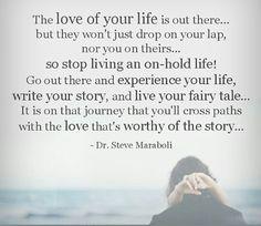 Live yo life yo!!!