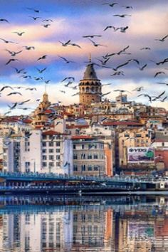 Travel – Trip To Amazing Istanbul And Ankara