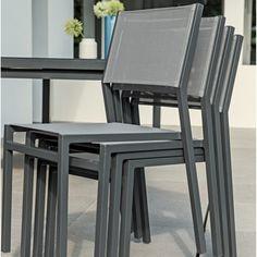 Table de jardin niagara leroy merlin meubles jardin pinterest tables and merlin - Stoel tuin leroy merlin ...
