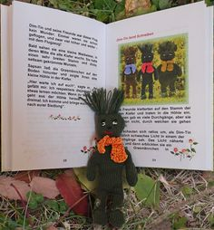 A fairy tale book where your child is the central character. In English, German and Russian languages