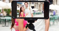 Love this monopod, so easy to record or take great photos with your smartphone! You never see your hand stretched out in a photo again! iStabilizer Monopod - http://50campfires.com/istabilizer-monopod-will-take-photographs-whole-new-level/ #camping #photography #photos #smartphone #iphone
