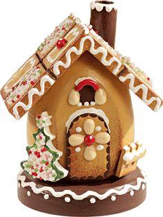 Lebkuchenhaus http://www.bestofchristmas.com/Raeuchermaennchen/Original-Raeuchermaennchen-aus-der-Rothenburger-Weihnachtswerkstatt/Original-Kaethe-Wohlfahrt-DUFTLMAENNCHEN/Weihnachten/Lebkuchenhaus-Duftl.html?campaign=pinterest/Duftl/Lebkuchenhaus