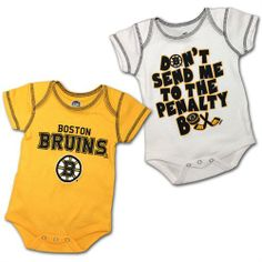 more photos a1eec 61fe3 boston bruins infant apparel