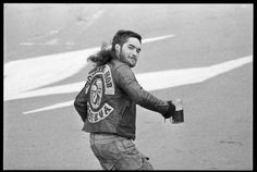 KevinTua-photograph by Martin Hunter Nz History, Old School Motorcycles, Maori People, Biker Quotes, Red Vs Blue, National Symbols, Everything And Nothing, My People, Cut And Color