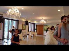 Hallelujah......dal matrimonio di Erika e Luca