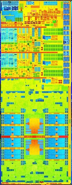 Intel's fourth-generation Core dual-core code-named Haswell, Pc Parts, Code Names, Core, Coding, Programming