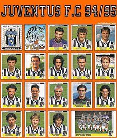 Oto Juventus Turyn w sezonie God Of Football, Fifa Football, Football Icon, Best Football Players, World Football, Juventus Fc, Juventus Soccer, Soccer Cards, Football Cards