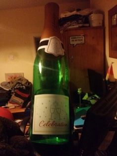 #inflatables #champagne #alcohol Champy