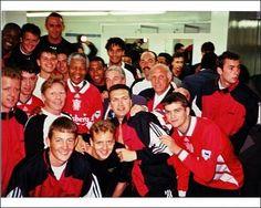 Mandela meets LFC from Liverpool FC