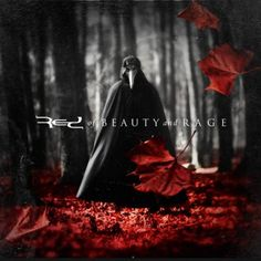 Red - Of Beauty And Rage <Alternative Metal> <Alternative Rock> Rap Metal, Alternative Metal, Alternative Music, Music Mix, New Music, Hard Rock, Rage, Falling Skies, Into The Fire