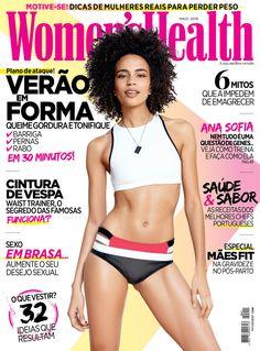 Women's Health Portugal #11 - maio 2016
