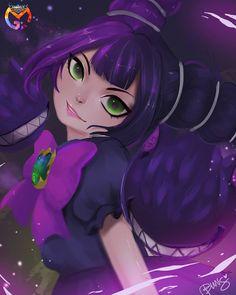 No photo description available. Anime Girl Neko, Anime Child, Kawaii Anime, Girl Hair Drawing, Alucard Mobile Legends, Moba Legends, Legend Games, Mobile Legend Wallpaper, Cute Cosplay