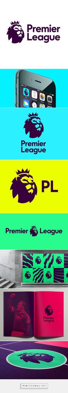 La Premier League renueva su imagen, sin el patrocinio de Barclays | Brandemia_... - a grouped images picture - Pin Them All