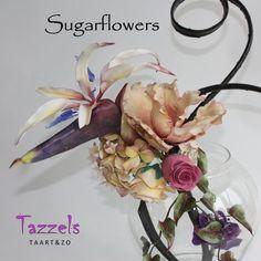 tazzels taart en zo Foto's   Tazzels Taart & zo   My sugarflowers   Pinterest tazzels taart en zo