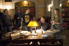 Supernatural Season 9 Episode 17 - Mother's Little Helper