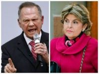 "Thursday on MSNBC's ""MTP Daily,"" celebrity attorney Gloria Allred, who …"