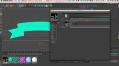 In this quick tip I'll show you how to totally bypass Photoshop and create 2D text materials and apply to 3D objects as textures by using Cinema 4D's Spline Shader.  Using the Spline Shader you can use text as simply as a 2D material, or get creative and use is in the bump or displacement channels of a material to get some embossed or stamped metal looks. The Spline Shader also isn't limited to just text, you can use any spline shape to create a texture!  Follow me on ...