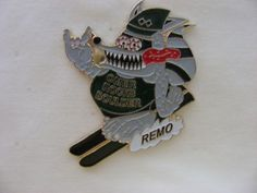 Odyssey of the Mind 2005 REMO pin RARE | #151663566
