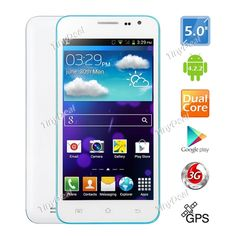 "Android Phone 5"" FWVGA MTK6572 Dual Core Android 4.2.2 Unlocked 3G Phone http://www.tinydeal.com/android-phone-5-fwvga-mtk6572-2-core-android-422-3g-phone-p-131829.html"