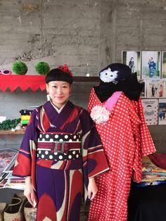 アンティークキモノ ヒメノルミ&奈良生駒のヒメノルミ着付け教室-3ページ目