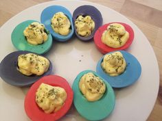 easter deviled eggs easter deviled eggs
