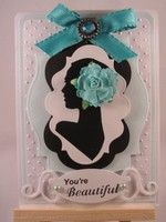 A Project by Cardmaking Addict from our Cardmaking Gallery originally submitted 10/28/12 at 09:28 PM