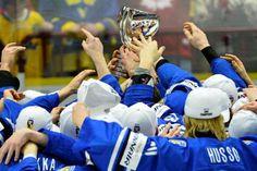 Little Lions 2014   Jääkiekko: Pikkuleijonat pani Ruotsin itkemään