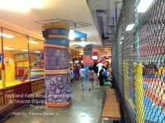 Yoyoland Kids indoor entertainment Center :: Amusement Park in Bangkok Kids Amusement Parks, Cheap Wholesale Clothing, Thailand Photos, Top Place, Bangkok Thailand, Entertainment Center, Places To Visit, Indoor, Entertaining