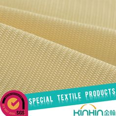 2016 new para kevlar aramid fabric for printing machine belt