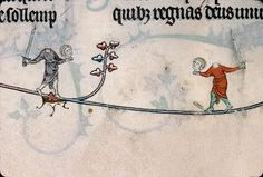 Breviario di Renaud e Marguerite de Bar, Metz ca. 1302-1305. (Verdun, Bibliothèque municipale, ms. 107, fol. 99v)