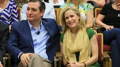 """There are a boatload of myths and twisted facts that permeate the social media about Ted and Heidi Cruz. Some of it is done on purpose by those who wish to make their candidate stand out by denigrating another. I give Americans more credit though that the majority have just been fed misinformation and """"just don't know"""" the truth.  """