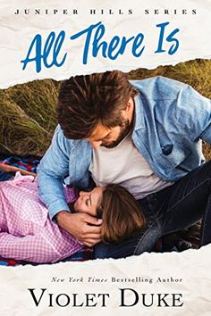 Check out the GORGEOUS cover for ALL THERE IS by New York Times Bestselling Author Violet Duke!    COVER REVEAL   All There is by New York Times Bestselling Author Violet Duke releases on June 27 2017 and has a gorgeous cover!  PREORDER now available!http://amzn.to/2lprn8B ADD TO GOODREADS:http://bit.ly/2mmezgQ  Blurb:  New York TimesandUSA Todaybestselling author Violet Duke debuts an emotional series about letting go starting over and trusting in the redemptive power of love.  Emma Stevens…