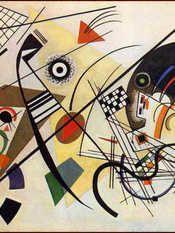 Pisa, spazio all'arte Kandinsky in mostra. A Palazzo Blu dal prossimo 13 ottobre.
