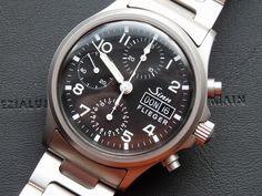 Sinn 356 Flieger watch