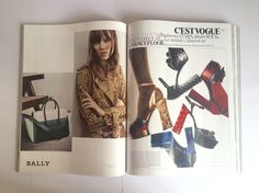 Vogue Paris | March 2015