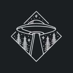 Instagram media by liamashurst - Back to work today, looking for more projects to work on as well these next few months so get at me if you're interested! #graphicdesign #design #illustration #art #artwork #drawing #handdrawn #ufo #alien #xfiles #outdoors #adventure #explore