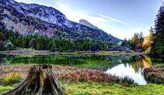 Echoblasen am Taferlklaussee Dom, Wanderlust, Mountains, Nature, Travel, Outdoor, Camping, Hiking Trails, Tourism