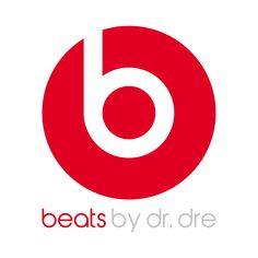Logo Beats By Dr. Dre HD⎪Vector illustrator (ai.)