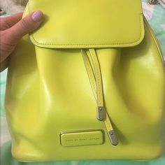 I just added this to my closet on Poshmark: MARC by Marc jacobs backpack purse. Price: $120 Size: OS