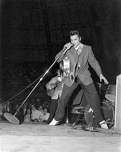 October 14 Events , Today in Elvis Presley History – Elvis ...