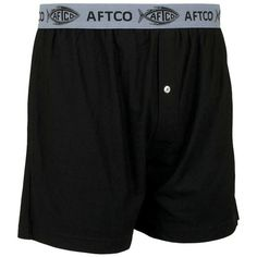 AFTCO Men's Boxers